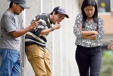 Acoso callejero pone en riesgo a las mujeres, asegura regidor