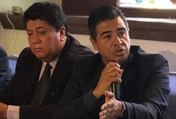 Hará COE propuesta para secretario de Economía municipal