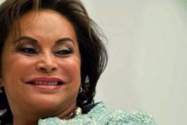 Ven pacto detrás de liberación de Elba Esther Gordilllo