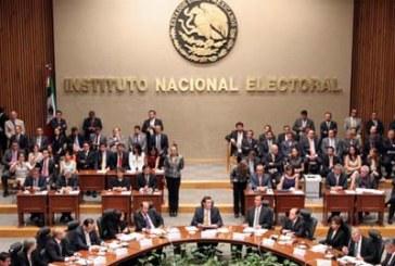 Suman partidos 21.1 mdp en multas por campañas electorales