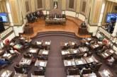 Advierten sanciones económicas a diputados faltistas