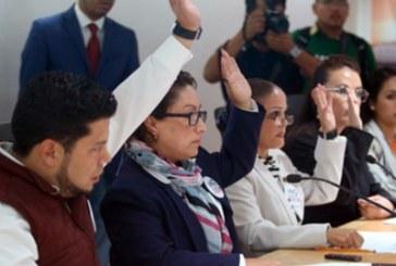 Avanzan más reformas antimorenovallistas en el Congreso local