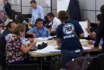 Diputados locales vigilarán recuento de votos en el TEPJF