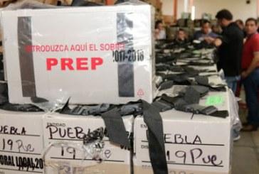 Observadores electorales piden transparencia en el voto por voto