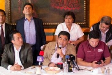 Despreocupa a Barbosa actuar del TEPJF, confía quefallarána su favor