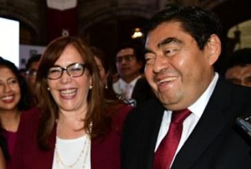 Barbosa será el candidato de Morena si se anula la elección: Polevnsky