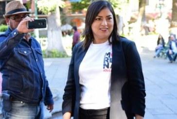 Que siempre sí, Claudia Rivera buscará municipalizar el servicio de agua