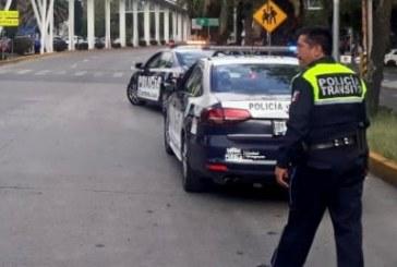Deja Banck a Rivera 20% de patrullas descompuestas