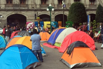 Desconfían exsindicalizados del Ayuntamiento de René Sánchez