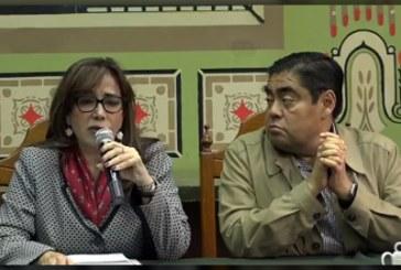 Elección en Puebla similiar al fraude de 2006: Polevnsky
