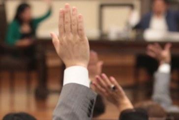 Diputados tendrán descuentos si faltan por proselitismo partidista