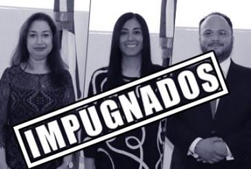 Impugna Morena la designación de los tres nuevos consejeros del IEE