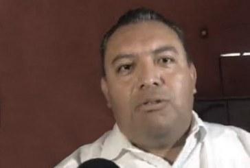 Pide diputada a TSJ informe sobre licencia de Mancilla
