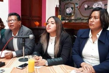 Incurre en misoginia y amenazas regidor de Tecamachalco