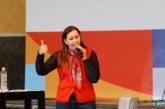 Reunión con magistrados no es para ejercer presión: Martha Erika