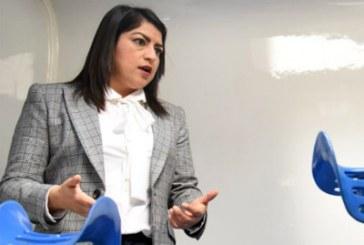 Reconoce Rivera que la inseguridad ha rebasado a las autoridades