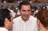 Recrimina Moreno Valle jaloneos por la definición de la elección en Puebla