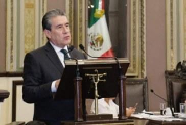 Hay condiciones de gobernabilidad en Puebla, presumen SGG y SSP