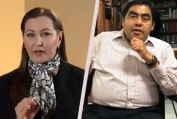 Martha Erika pregona apertura, Barbosa fustiga la sentencia