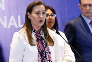 """Acusa Martha Erika ser víctima de """"fraude institucional"""""""
