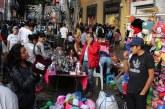 Ve Canaco intervención tardía de Gobierno con ambulantes