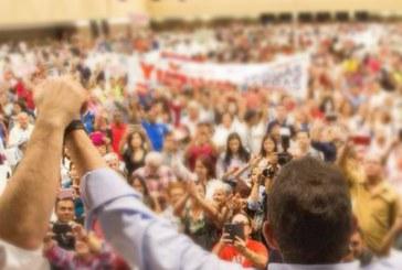 """Planea Congreso reforma electoral para """"facilitar"""" candidaturas independientes"""