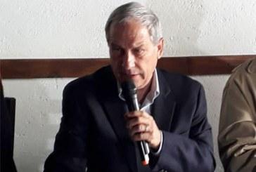 Quiere Cárdenas la gubernatura interina
