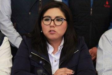 Insiste Huerta en bajar a Marcelo de la coordinación de diputados del PAN