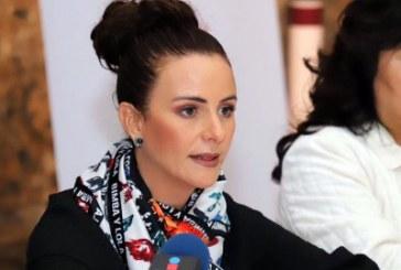 "Senadora de Morena quiere ""saltar"" a la gubernatura"