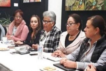 Condenanexclusiónde mujeres en designación de gobernador interino