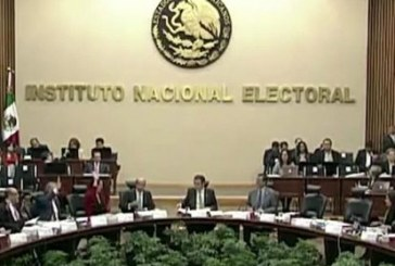 Denuncia PAN a Morena ante el INE por promoción anticipada
