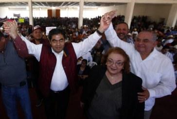 El morenovallista Ardelio Vargas se suma a Morena