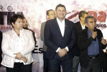 Garmendia, Quiroz y la familia Vivanco declaran su apoyo a Armenta