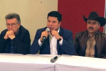 Evidencian diputados incongruencia: piden calma a adelantados, pero postulan a Barbosa
