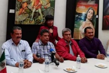 Ex ediles se suman a Barbosa; acusan que fueron perseguidos por el morenovallismo