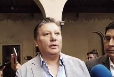 El PRI está muerto y no representa una opción, dice Fernando Morales
