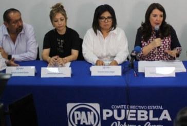 Sin alianzas, el PAN podrá ganar: Huerta