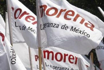 Morena cerrará el paso a quienes atenten contra el partido o militantes
