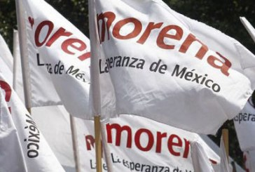 En riesgo asamblea de Morena para elegir dirigencia