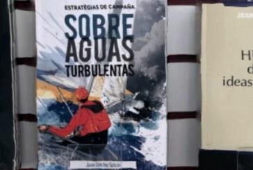 """Elecciones navegan """"sobre aguas turbulentas"""""""
