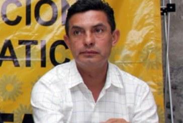 Acusa PRD poblano imposición de Cárdenas como candidato