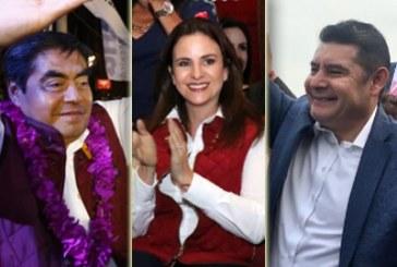 Cierran precampaña morenistas; encuesta definirá al candidato