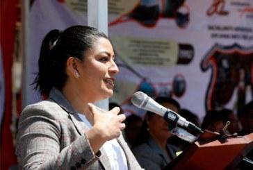 Descarta Claudia reelección y cumplir con plan de gobierno