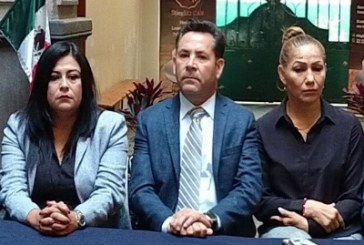 Diputados armentistas piden salida de Fernando Manzanilla de la SGG