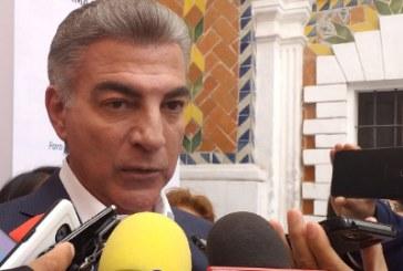 Gali no acompañará a Cárdenas en campaña