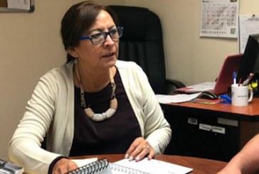 Minimiza García Olmedo traición de Zavala al PRI