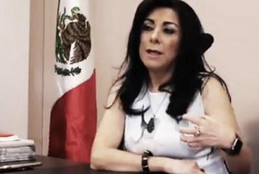 Apuesta Saldaña a la desmemoria en caso Marín-Cacho