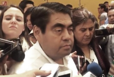 Call Center de Creel hace campaña sucia, acusa Barbosa