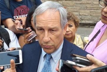 Buscará Cárdenas conciliación con el Congreso donde Morena es mayoría