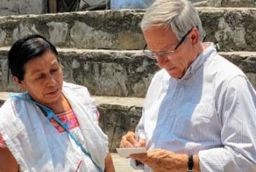 Confía Cárdenas revertir tendencia electoral en dos semanas